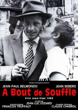 À bout de souffle (1960) - online hd türkçe dublaj film izle