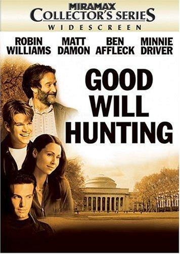 Good Will Hunting: Movie Response